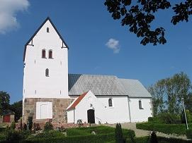 Håsum Kirke