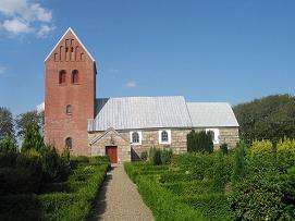 Ramsing Kirke